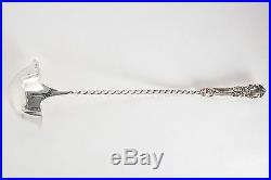 17 Reed & Barton'Francis I' Sterling Silver Punch Ladle