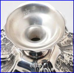 Beautiful Reed & Barton Francis I Sterling Silver Compote X568 8 x 4 1/2
