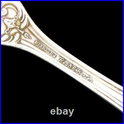 Beautiful Vintage Reed & Barton Sterling Silver Francis I Ladle Spoon 78.3G