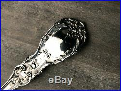 Francis I by Reed & Barton Ice Serving Spoon, Sterling Silver, 9 5/8