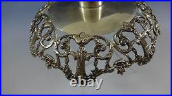 Francis I by Reed & Barton Old Sterling Silver Candle Holder Bobeche (#0950)