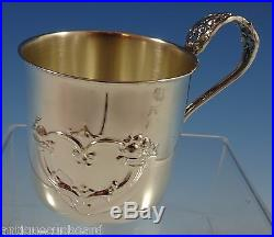 Francis I by Reed & Barton Sterling Silver Baby Cup #X562 (#1140)