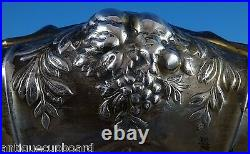 Francis I by Reed & Barton Sterling Silver Bowl Oval #X566 (#1122) Serving