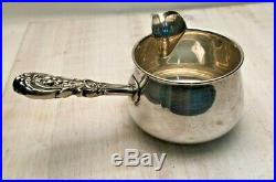 Francis I by Reed & Barton Sterling Silver Chocolate Pot X569