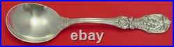 Francis I by Reed and Barton New Script Sterling Silver Gumbo Soup Spoon 7 1/8