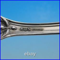 Francis I by Reed and Barton Old Sterling Silver Dinner Fork 7 7/8 Flatware