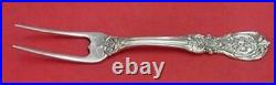 Francis I by Reed and Barton Old Sterling Silver English Server 7 1/8 Custom