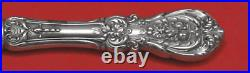 Francis I by Reed and Barton Sterling Silver Cheese and Sausage Knife Custom 7