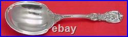 Francis I by Reed and Barton Sterling Silver Salad Serving Spoon 9 3/8