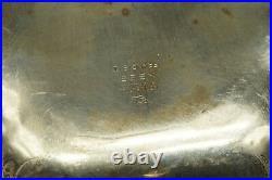 REED & BARTON / Sterling Silver Francis I Pattern X569 Bowl / SZ 11.25(645.4g)