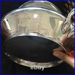 Reed And Barton Francis Silver Plated Serving Dish