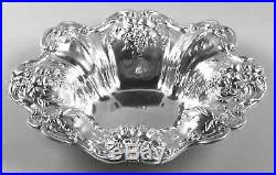 Reed & Barton FRANCIS I STERLING Round Vegetable Bowl 3647108