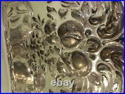 Reed & Barton Francis 1 Large Sterling Silver Bowl