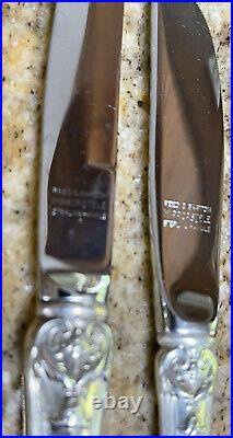 Reed & Barton Francis 1st Sterling Silver 8 Piece Place Size Setting (s)