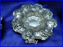 Reed & Barton Francis 1st Sterling Silver Bowl Excellent Condition