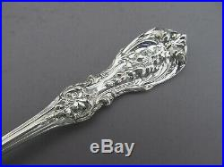 Reed & Barton Francis 1st Sterling Silver Tomato Server