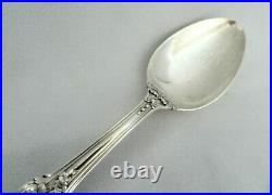 Reed & Barton Francis 1st Sterling Silver Vegetable Serving Spoon Old Mark