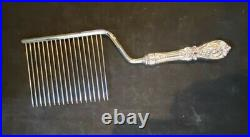 Reed Barton Francis I Sterling Angel Food Cake Cutter Not Monogrammed