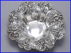 Reed & Barton Francis I Sterling Silver 8 Bowl X569