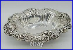 Reed & Barton Francis I Sterling Silver Centerpiece Bowl