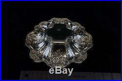 Reed & Barton Francis I Sterling Silver Medium Bowl Footed X569F