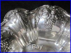 Reed & Barton'Francis I' Sterling Silver x569 Medium Bon Bon 8 Bowl or Dish