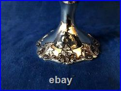 Reed & Barton Francis I X568 Sterling Silver Footed 7 1/2 Bowl