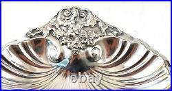 Reed & Barton Sterling FRANCIS I 6 1/4 Shell Dish X571