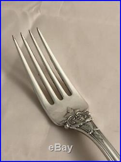 Reed & Barton Sterling Silver FRANCIS FIRST Dinner Forks Free Shipping Price Per