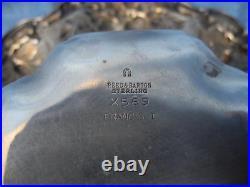 Reed & Barton Sterling Silver FRANCIS FIRST I 8 Bon Bon Bowl x569