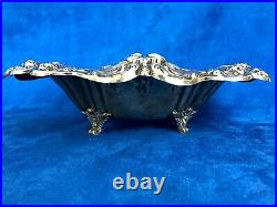 Reed & Barton Sterling Silver Francis I Centerpiece Bowl X566F