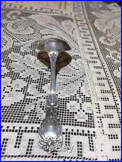 Reed & Barton Sterling Silver Francis the First Ladle