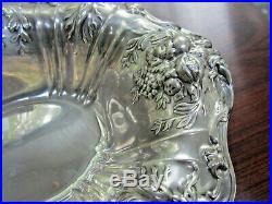 Reed & Barton Sterling Silver Reed & Barton Francis I Bowl #566