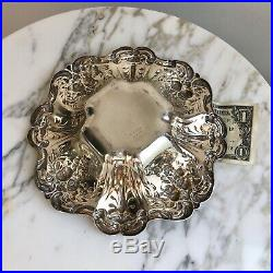STERLING SILVER REED & BARTON 8 Bowl FRANCIS I X569 EXCELLENT-311g