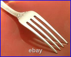 Sealed Reed Barton Francis I 1st Sterling Silver Place Luncheon Dinner Fork