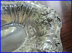 Sterling Silver Reed & Barton Francis I Bowl #566
