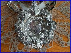 Sterling Silver Tea Strainer Reed and Barton Francis I Pattern
