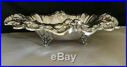 Vintage Reed & Barton Francis Francis I Sterling Centerpiece Bowl 566F