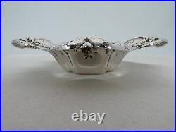 Vintage Reed & Barton Sterling Silver Francis I Beautiful 8 Bowl XH15